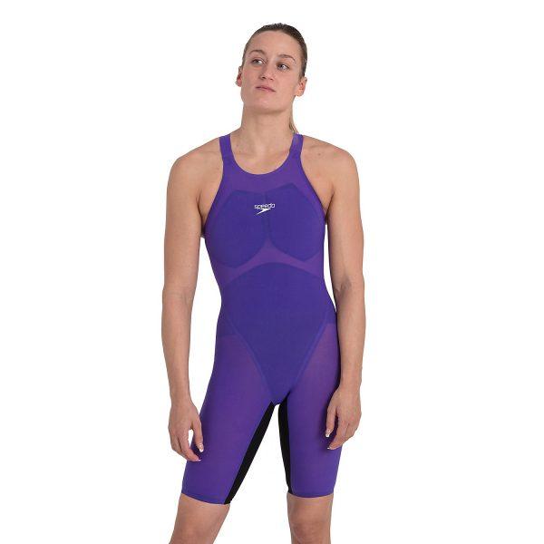 Speedo Pure Valor Purple